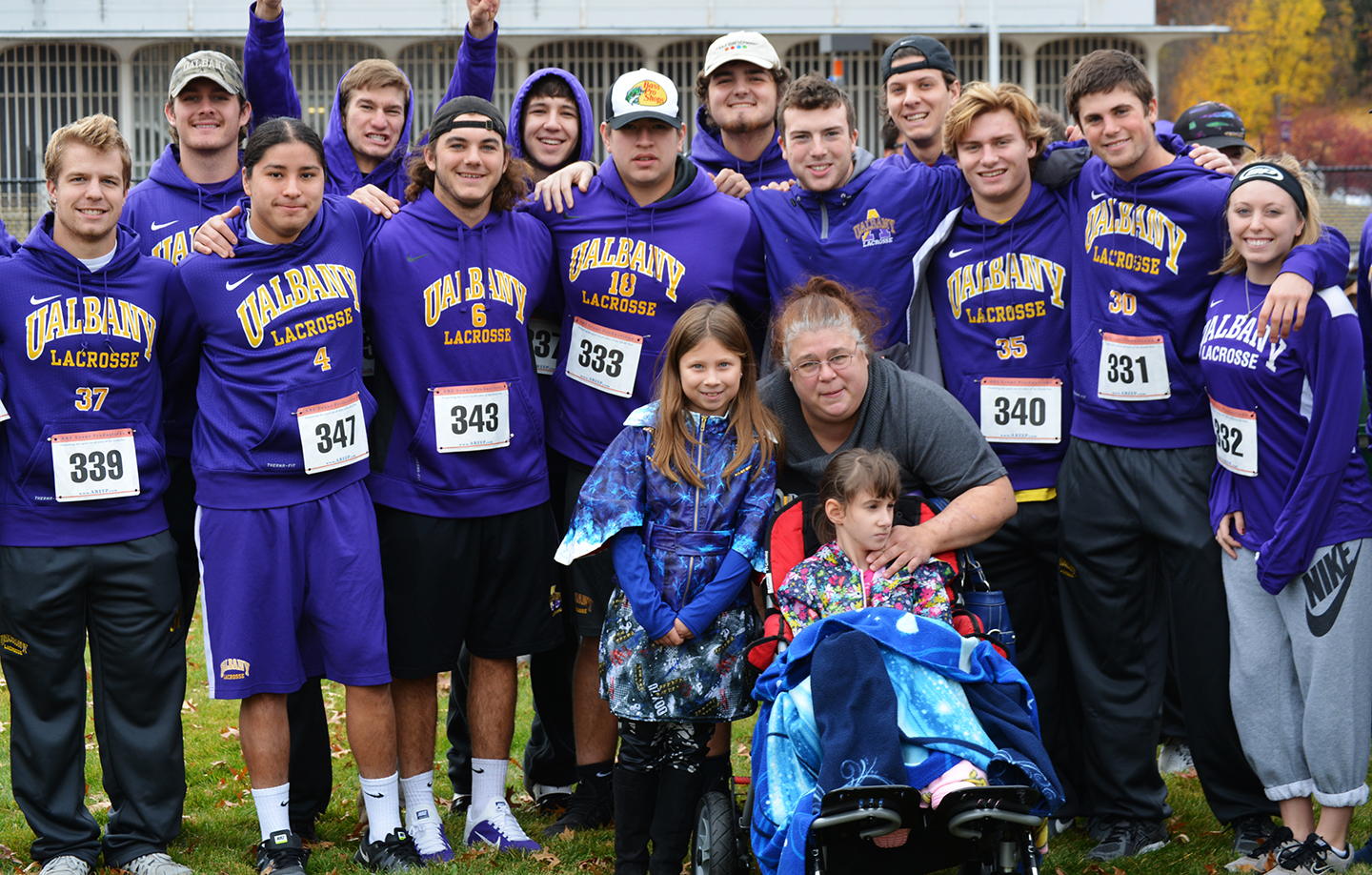 Community Partners - UAlbany