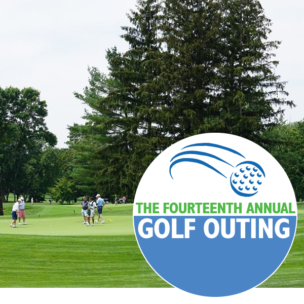 enCourage Kids Golf Outing Event