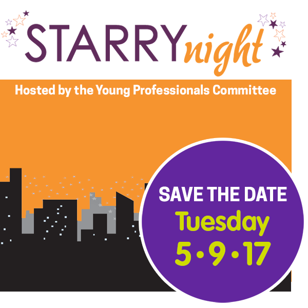 enCourage Kids - Starry Night Event
