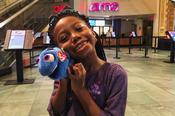 enCouraging Inclusiveness with Finding Dory