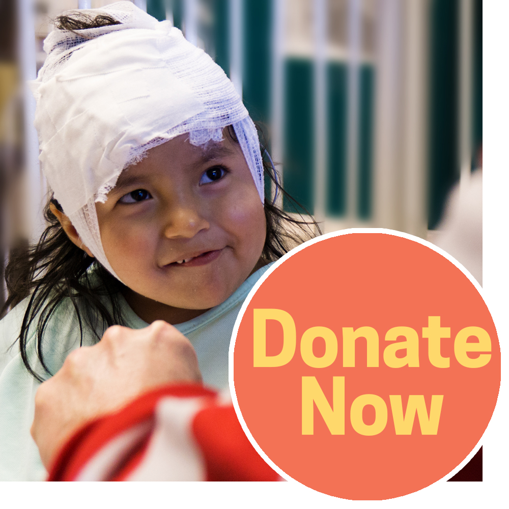 Ways to Give - Donate Now