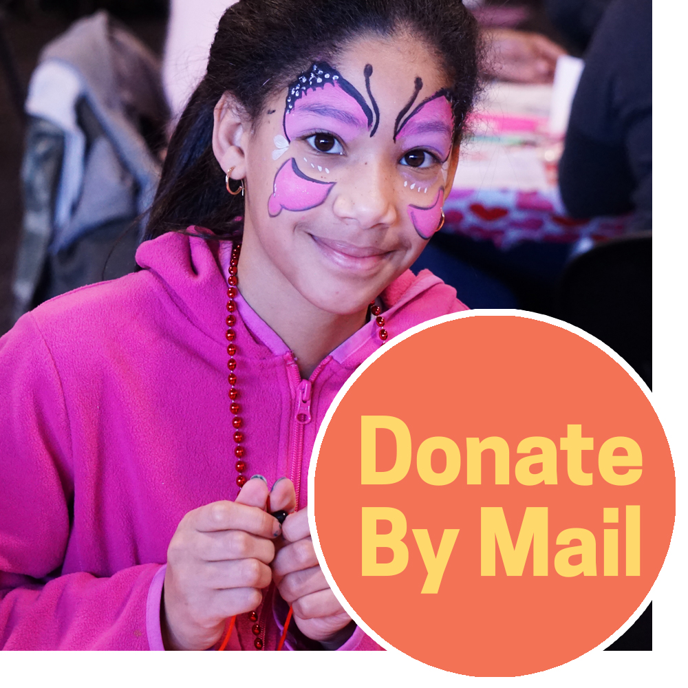 Ways to Give - Donate by Mail