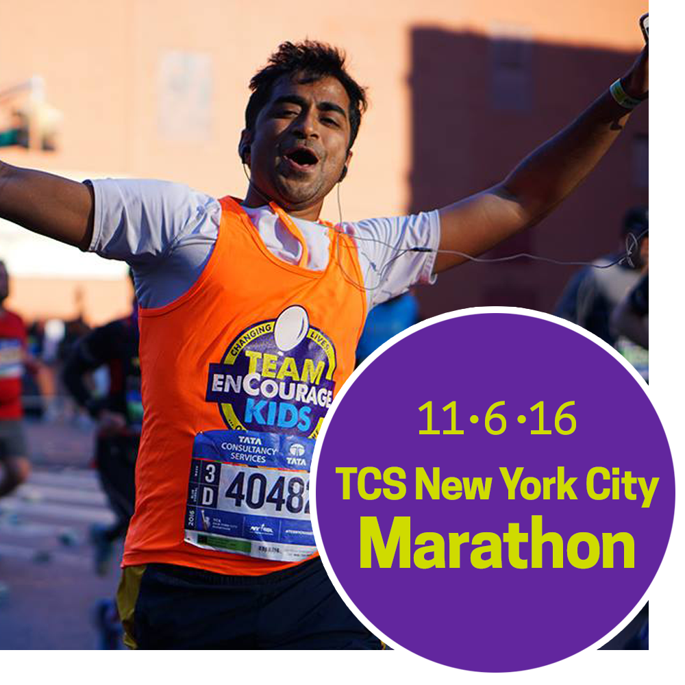 TCS New York City Marathon 2016