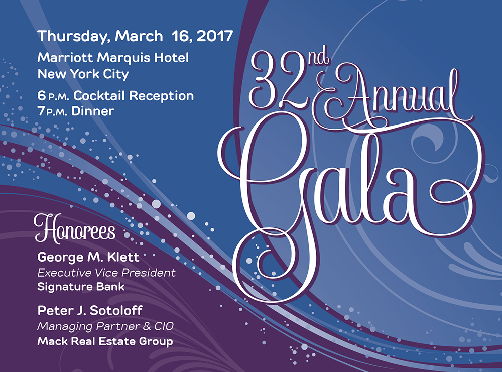 enCourage Kids Foundation - 2017 Gala