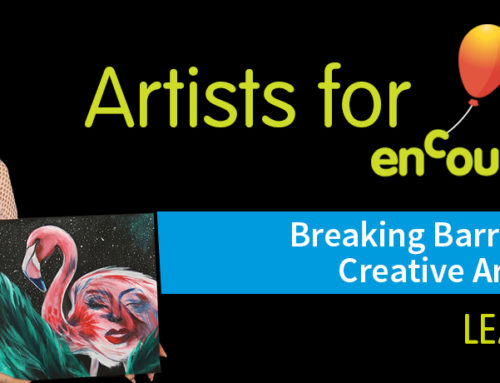 Artists for enCourage Kids