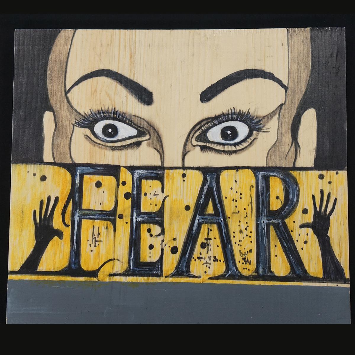 Roland Benberry –Barrier Board