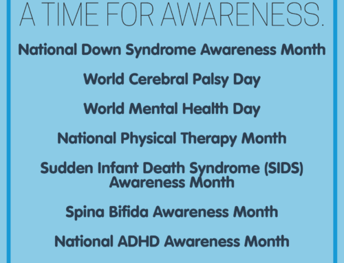 October is…a time for awareness!