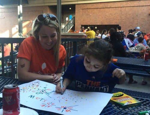 Volunteer Feature: Jenn